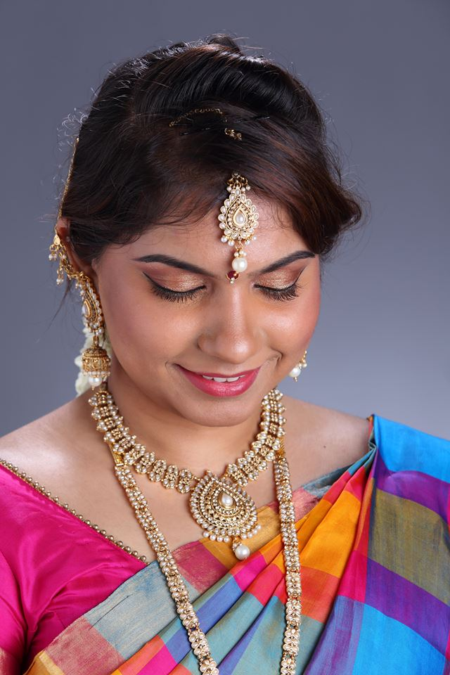 Bridal Makeup in Chennai