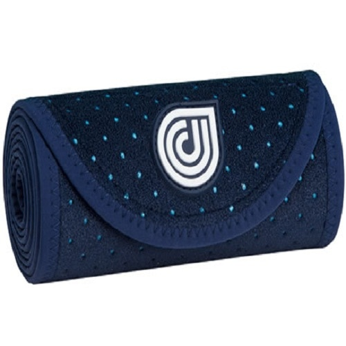 Drcool ice + compression wrap - Large - Navy