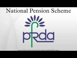 National Pension Scheme (NPS)