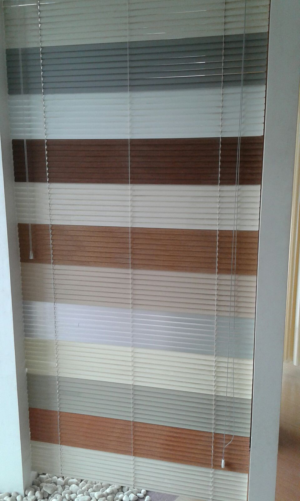 Venation Blinds
