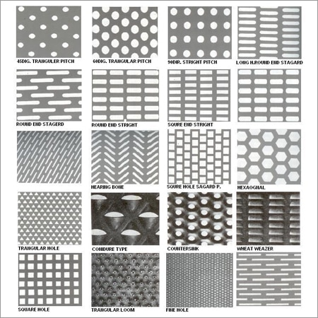 Perforated-Sheets