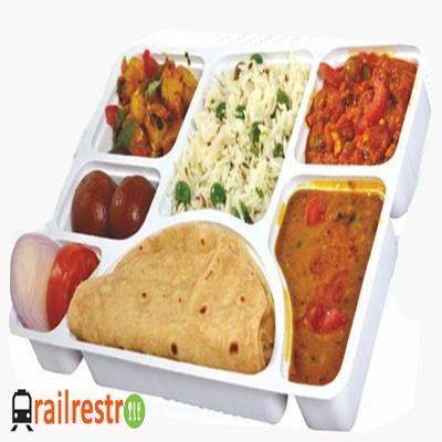 Carrier Meal Service