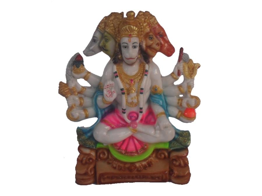 Sheela's Hanuman idol code : SH01356
