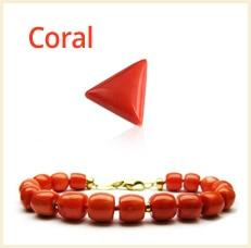 Coral (moonga)