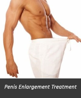 Penis Enlargement Treatment