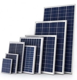 Solar Pannels by OVSolar
