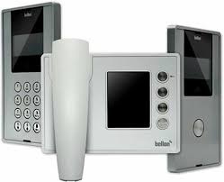 Intercomm System