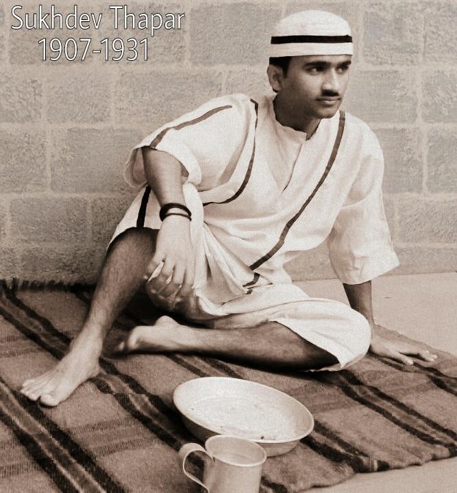 Chandrakant Yadav (chandu)  Sukhdev thapar..