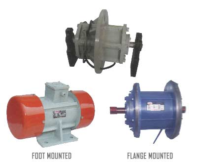 VIBRATORY MOTOR SUPPLIER IN AHMEDABAD