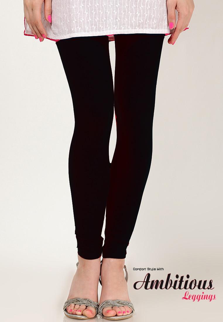 Black Ambitious Leggings