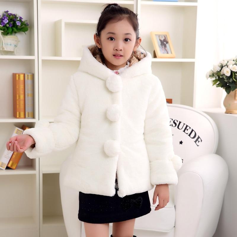 white winterwear coat
