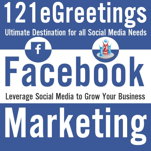 Facebook Promotion Marketing