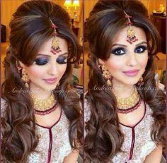 Commercial Makeup