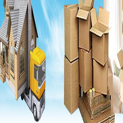 Packers & Movers- Residential & Commercial Shifting