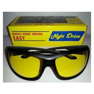 night drive sun glass