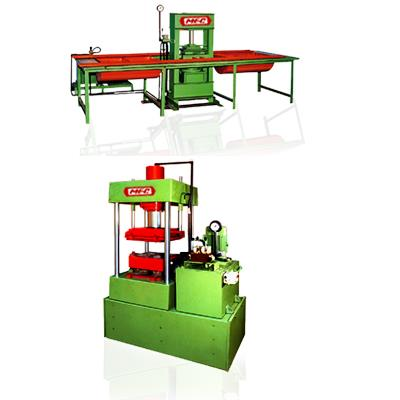 Hollow / Paver Block Machines