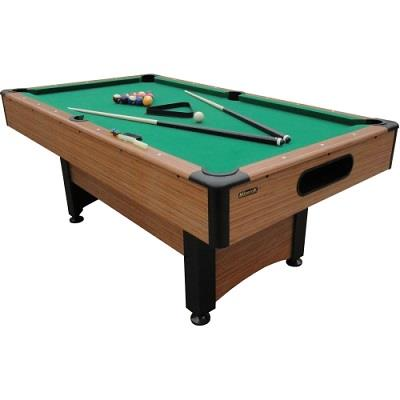 Billiard equipment & supplies