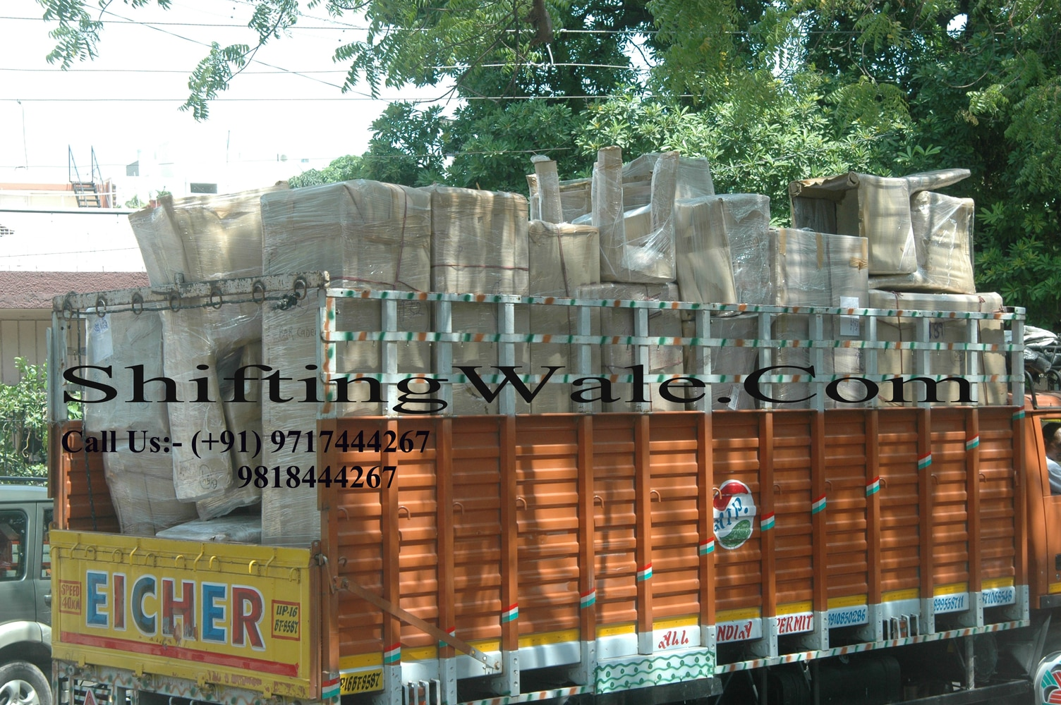 ShiftingWale.Com - Delhi Packers and Movers