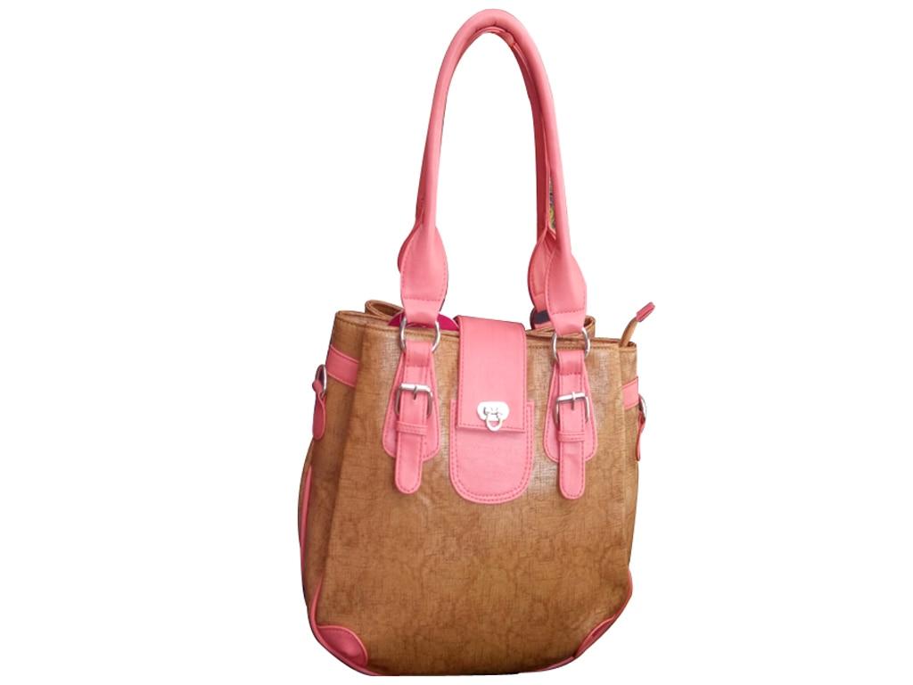 Ladies Handbag Cum Sling Bag for Girls Women
