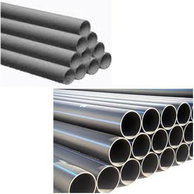 HDPE & PVC Pipe