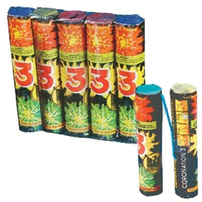 Multi Sound Crackers