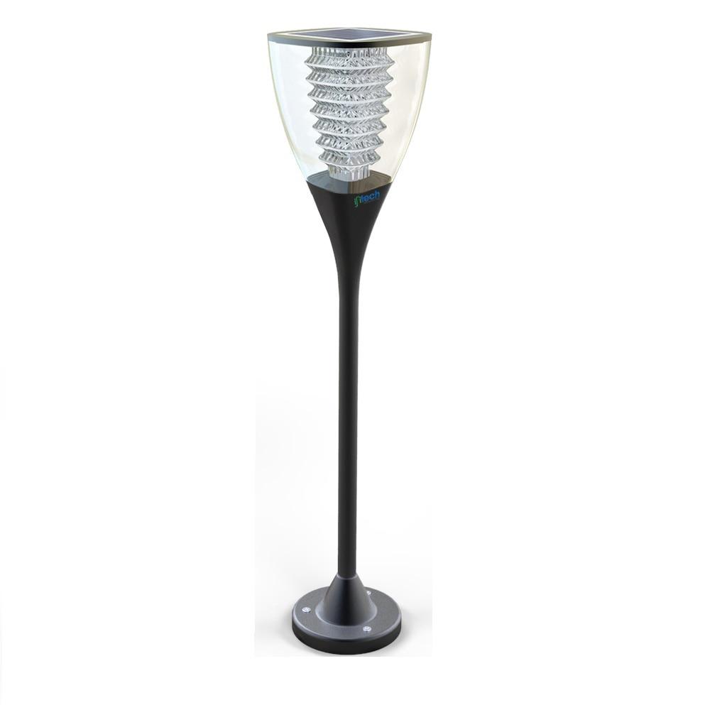 IFITech Solar Garden Light, Designer Light Warm White - SLGL902-1