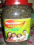 Shrishti Green Tea
