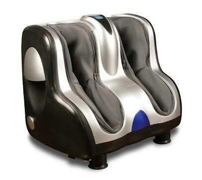 Leg & Foot Massager