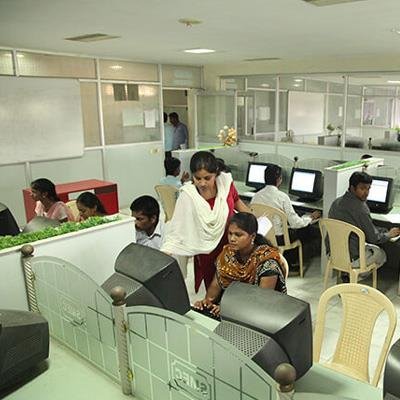 Computer Science & Engineering