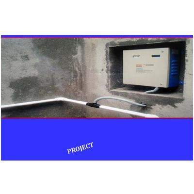 Water Conservation Equipments(Water Harvesting)