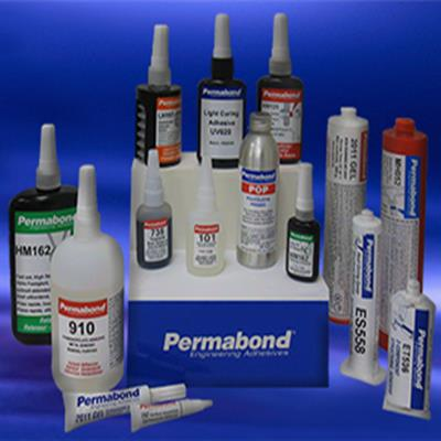 Permabond Industrial Adhesives