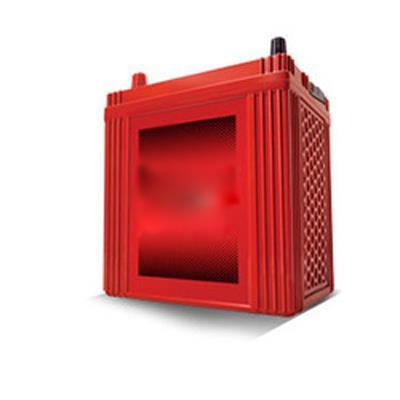Batteries for Inverter & Generator
