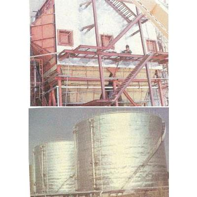 Thermal Insulation Contractor