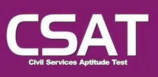 CSAT  (PCS)
