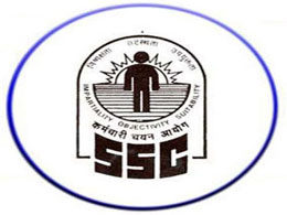SSC (STAFF SELECTION COMMISSION)