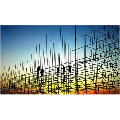 Infrastructure Developers