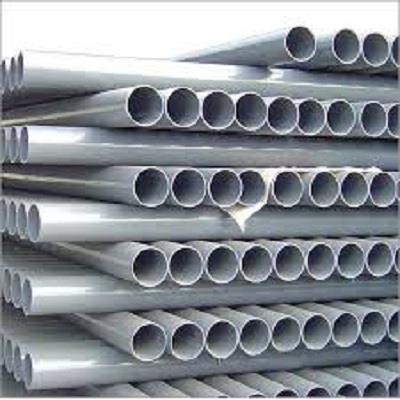 Pipes- PVC