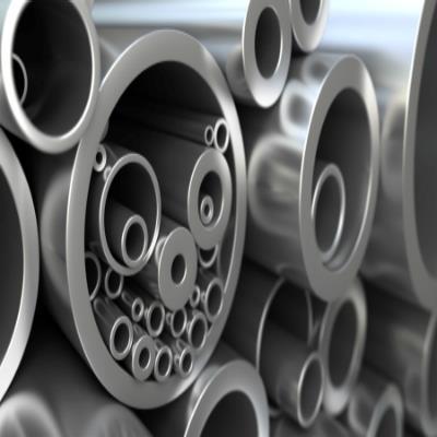 Pipes- Aluminum