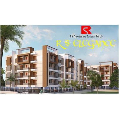 Real EstatePromoters & Developers