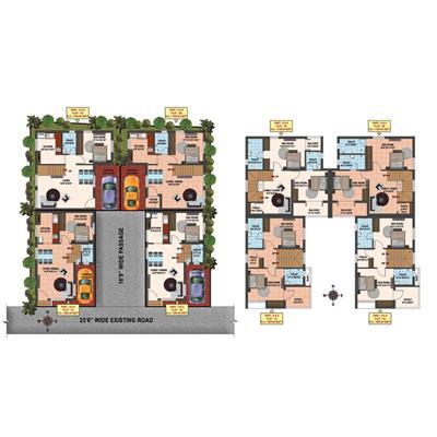 Real Estate Agents & Dealers