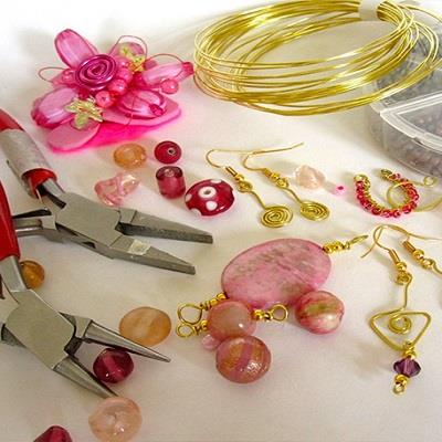 Diploma In Jewellery Making