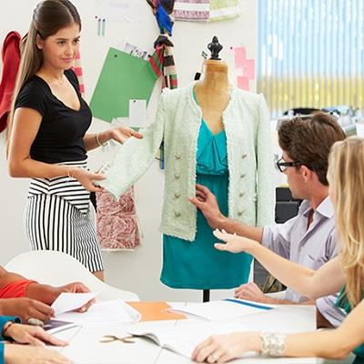 BSc Fashion Technology
