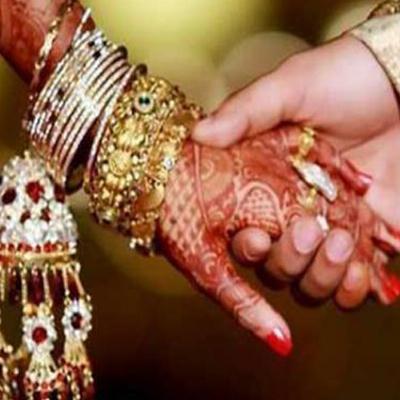 Inter Caste Love Marriage