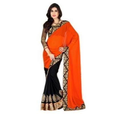 Cotton Silk Saree,