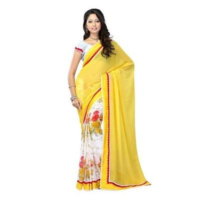 Silk Saree,