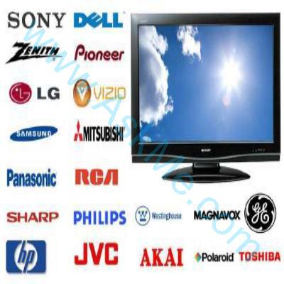 LCD - LED TV  Repair & Services