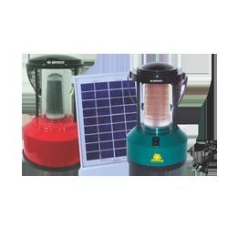 Solar Lantern System