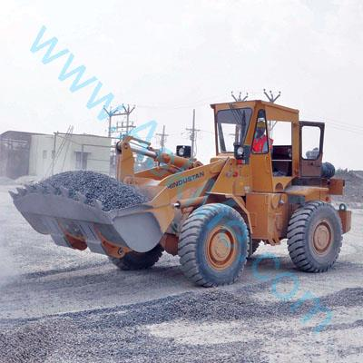 Earthmoving Equipment & Machinery