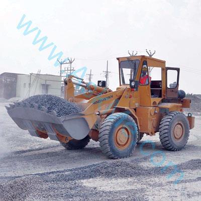 Earthmoving Equipment & Machinery