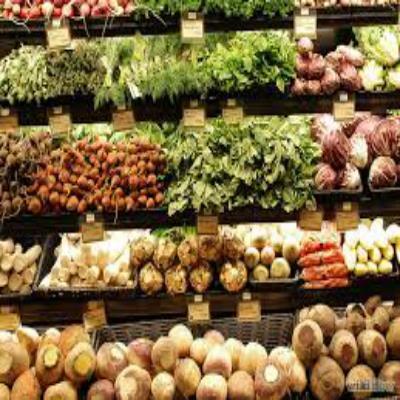 Provisions Fruit & Vegetable Shops